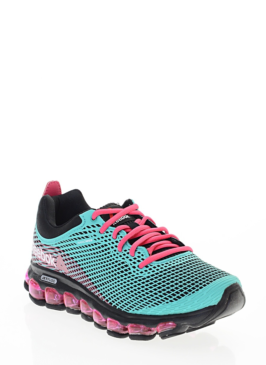 huge selection of 0b947 18067 cheapest reebok kadn jetfuse run m43955 jetfuse runteal black pink acda5  6c747